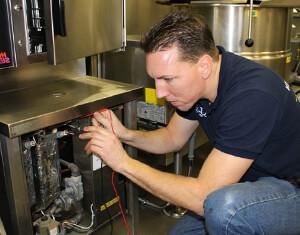 Commercial Appliance Warranty Service Repair Boise